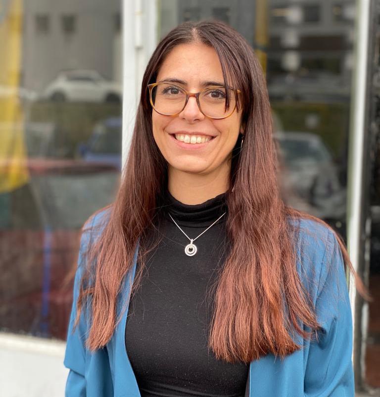 Sandra Gambazzi