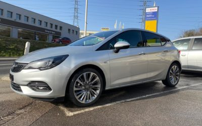 OPEL Astra 1.2 GS Line S/S